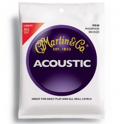 Jeu Martin Acoustic Phosphor Bronze