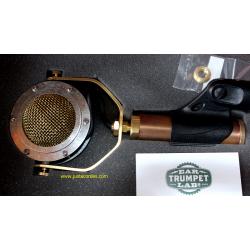 Delphina Ear Trumpet Labs