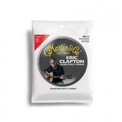Clapton's choice