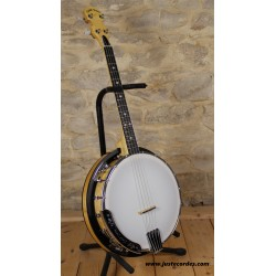 Irish tenor banjo CC-IT