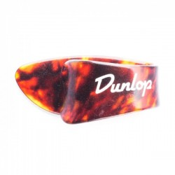 Dunlop plastic thumb pick,...