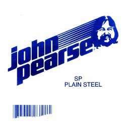 Jogn Pearse Steel Ball end