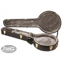 5 string reso banjo case