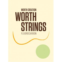 Tenor Ukulele strings Worth...