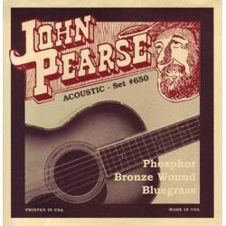 John Pearse Phosphor Bronze