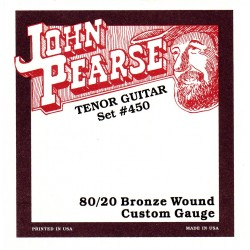 Tenor guitar set