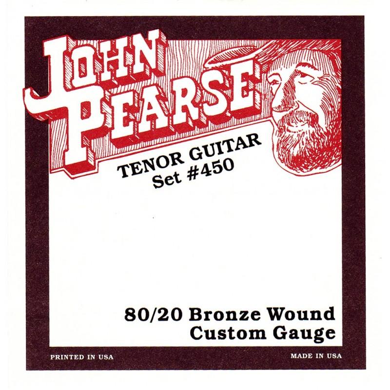Tenor guitar set