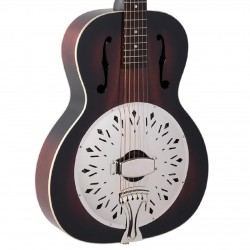 guitare resonnateur...