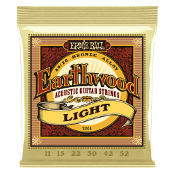 Earthwood Light