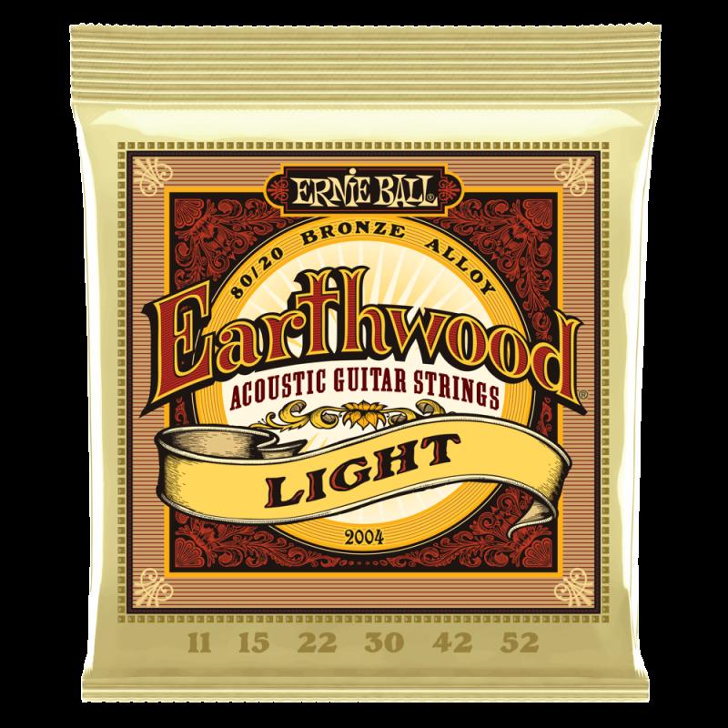 Earthwood Light