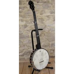 Banjo Goldtone Clawhammer...