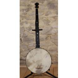 Vintage banjo Dallas