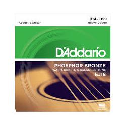 D'addario Phosphore Bronze...