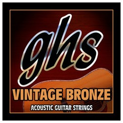 GHS Vintage bronze