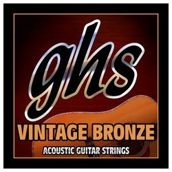Vintage Bronze GHS