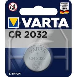 Pile Varta 2032