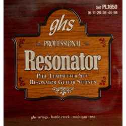 GHS Resonator PL1650