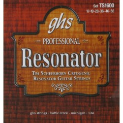 GHS Resonator TS1600