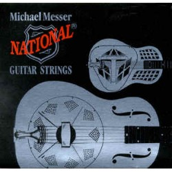 Michael Messer National