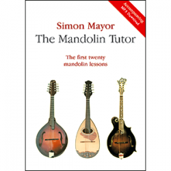 The mandolin tutor