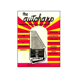 Autoharpe The complete Method