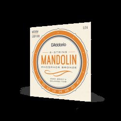 Jeu Mandoline EJ74 11-40