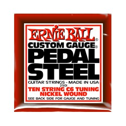 Cordes pedal steel