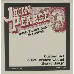 John Pearse Irish