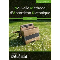 Orludiato  Méthode volume 1