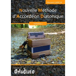 Orludiato  Méthode volume 2