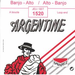 Savarez alto banjo
