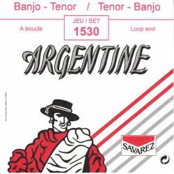 Savarez tenor banjo