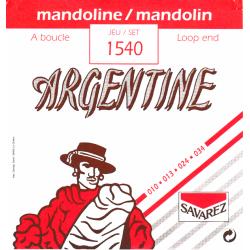 Argentine mandolin