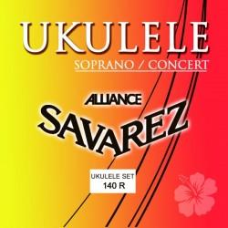 Savarez soprano/concert