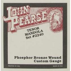 Mandole Ténor Pearse