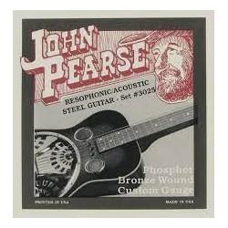 John Pearse Resonator