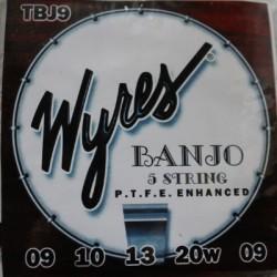 Wyres banjo