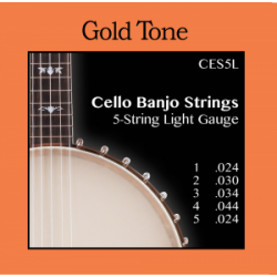 Cello Banjo