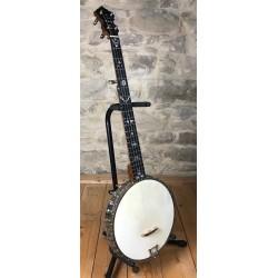5 string banjo Barnes &...