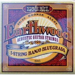 Earthwood Bluegrass