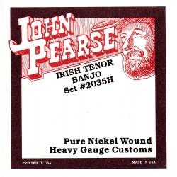 John Pearse Irlandais
