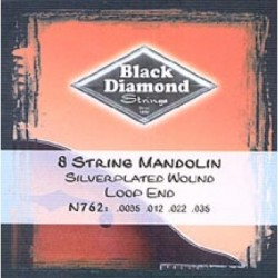 Black Diamond N762 Mandolin
