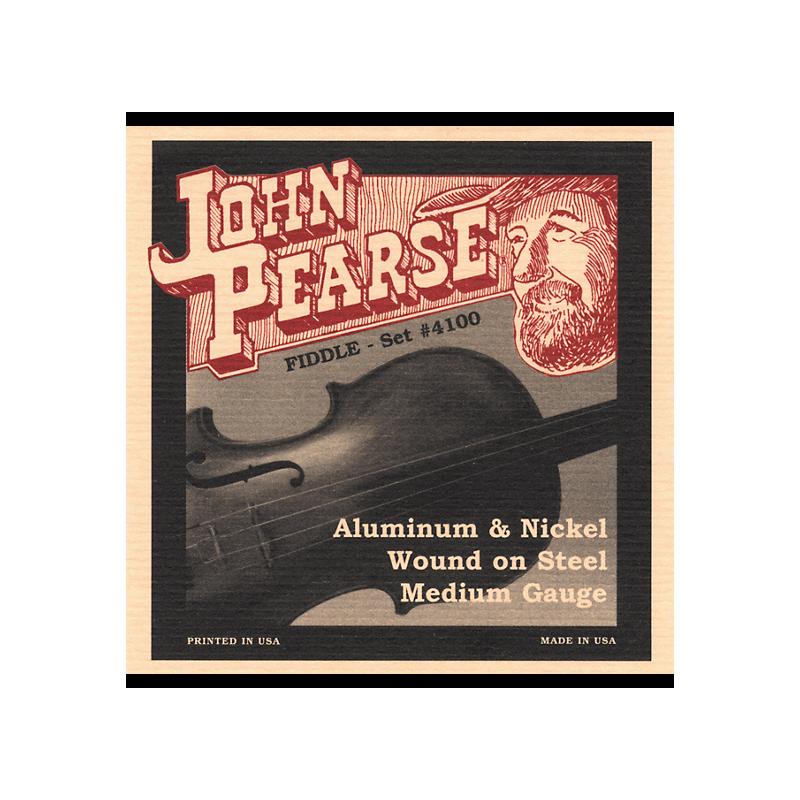 Pearse Fiddle