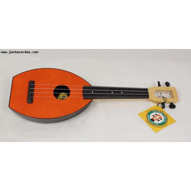 Soprano Flea ukulele