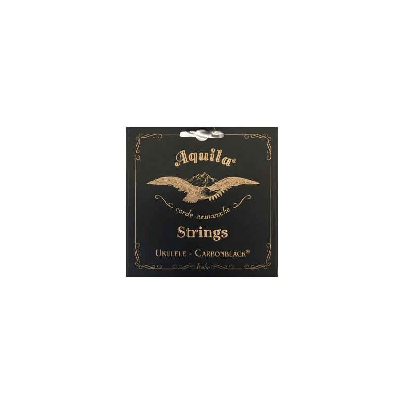Cordes Aquila Carbon Black