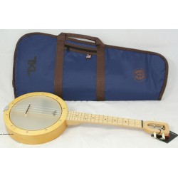 Flea Tenor banjo ukulele