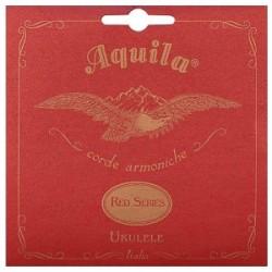 Jeu ukulélé Aquila Red
