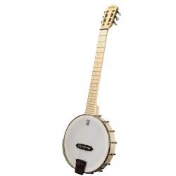Banjo 6 cordes Goodtime Solana