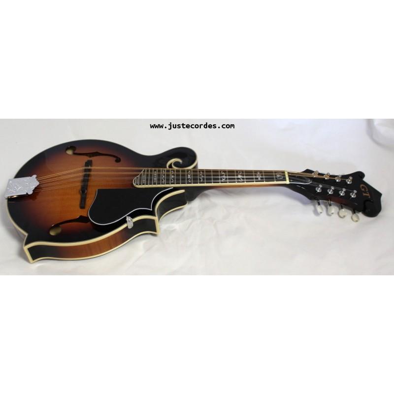 Mandoline Goldtone GM-35