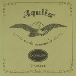 Jeu ukulélé Aquila BioNylon